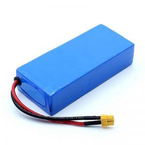 Επαναφορτιζόμενες μπαταρίες ιόντων λιθίου υψηλής ποιότητας 12v 12Ah 3S6P Μπαταρίες ιόντων λιθίου
