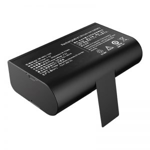 3.6V 5200mAh 18650 μπαταρία ιόντων λιθίου LG μπαταρία για χειριστή POS Machine