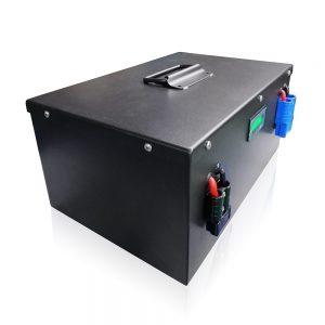 Customized lifepo4 24V 100Ah lithium battery
