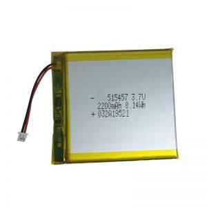 Μπαταρίες λιθίου 3,7V 2200mAh για έξυπνες οικιακές συσκευές