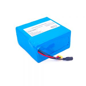 32650 Lifepo4 Battery Pack 4S4P 12V 12.8V 24Ah li-ion battery pack with 4S 20A Balanced BMS