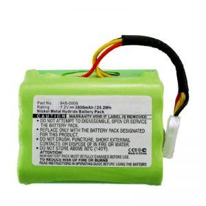 Μπαταρία ηλεκτρικής σκούπας Neato VX-Pro, X21, XV
