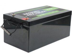 ALL IN ONE LiFePO Batteries Packs 36v 100ah