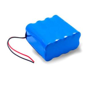 Μπαταρία ιόντων λιθίου 2S4P 7.4V 12.0Ah μπαταρίες ιόντων λιθίου akku για αντλία ηλιακού νερού fishpond