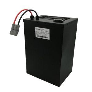 ALL IN ONE 72V40Ah prismatic lifepo4 battery for electric bicycles