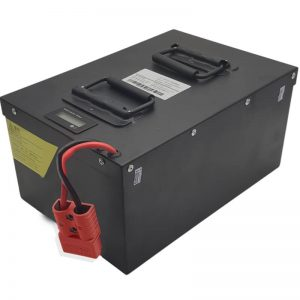 ALL IN ONE High capacity 72V60Ah LiFePO4 Battery with intelligent BMS for Electric vehicles