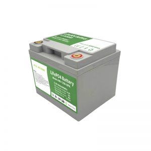 ALL IN ONE 2000 cycles 12V50Ah LiFePO4 Battery with intelligent BMS for household Energy Storage System