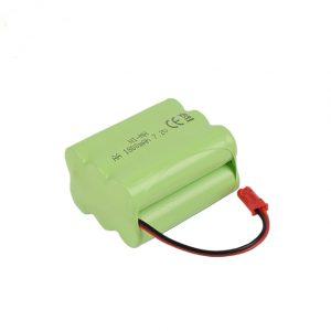 Επαναφορτιζόμενη μπαταρία NiMH AA 1800mAH 7.2V