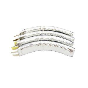 Προσαρμοσμένη μπαταρία LiPO 651458 3.7V 500mAH