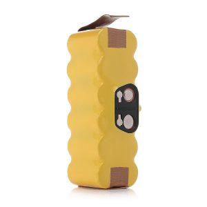 Επαναφορτιζόμενη μπαταρία NI-MH 3500mAh 14.4v για ρομπότ Roomba 500 550 560 780 680 series